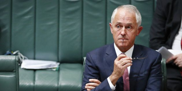 Malcolm Turnbull has ruled out a vote on marriage