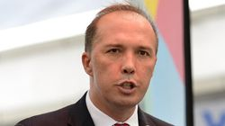 Dutton's Office Received Border Force Press Release... But Nobody Read
