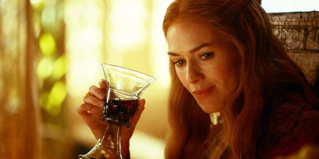 We've learnt that Cersei has no issue committing mass murder (in fact she pairs it with a full-bodied