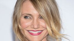 Cameron Diaz Posts Makeup-Free Selfie, Embraces Ageing And