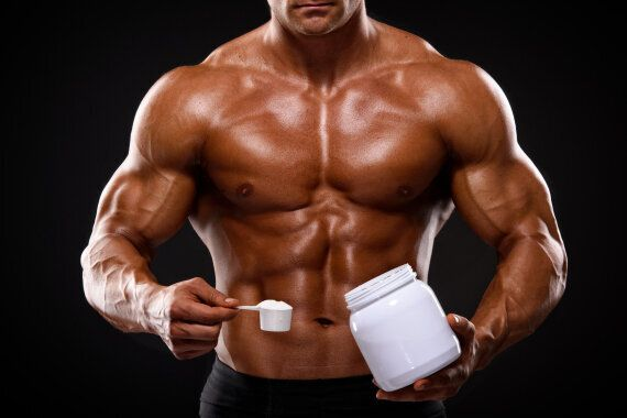'Rapid Energy': Creatine Will Give Your Workout An 'Explosive