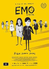 Emo the