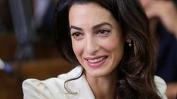 Al-Jazeera Trial: Amal Clooney Urges Pardon For