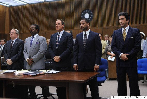 Cuba Gooding Jr Reveals Why He Wanted O.J. Simpson To Walk