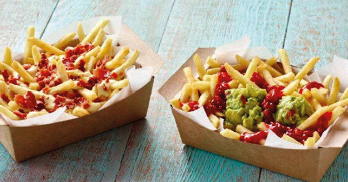 Macca S New Loaded Fries Means You Can Have Toppings On Your Chips Huffpost Australia