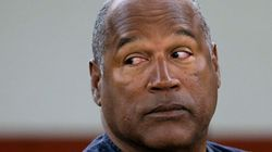 LAPD Test Knife Found At Former O.J. Simpson's