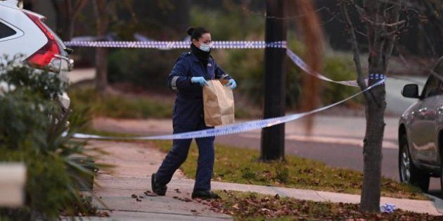 Victoria Police are now calling for witnesses to aid in its