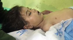 White House Warns Syria Against Launching Another Chemical Weapons