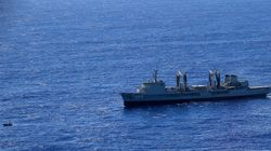 Australian Navy Member Dies While Deployed On Border Patrol