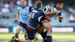 Super Rugby 2016: 'Rubbish' Waratahs Suffer Finals Defeat To The