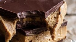 These Peanut Butter Recipes Will Make Your Life Infinitely