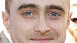 Daniel Radcliffe's Original Harry Potter Audition Will Give You All The Butterbeer