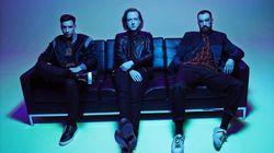 Two Door Cinema Club Return To Australia After 2014 Splendour