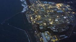 'Ice Wall' Is Japan's Last-Ditch Effort To Contain Fukushima