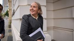 NSW Greens Senator Lee Rhiannon Suspended From Party