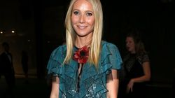 Gwyneth Paltrow Is Taking A Break From