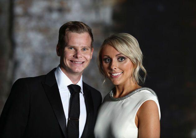 Aussie Cricket Captain Steve Smith Announces Engagement, And What A