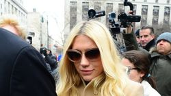 Kesha Reveals She Was Offered 'Freedom' If She Apologised For Rape