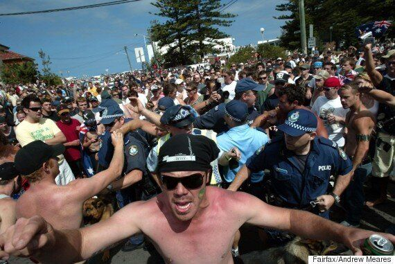 Police In Supreme Court Bid To Shut Down Cronulla Riot