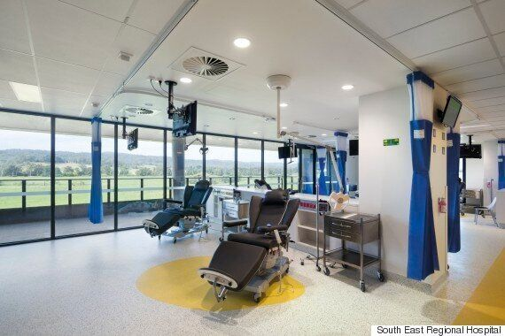The Best Hospital Room Views In Australia (And Their Healing