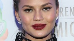 Chrissy Teigen Wears The Braided Ponytail Of Our
