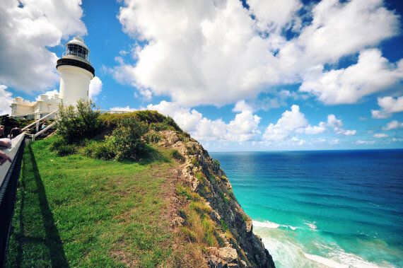 What To Do And See And Where To Eat And Stay In Byron