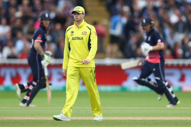 Aussie Cricketers Defiant In Pay Dispute, And Could Even Miss
