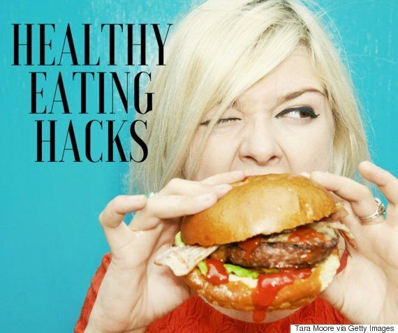 Food Tips To Make Junk Foods Healthier (Plus Tips For Balanced