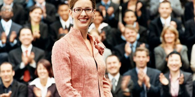 Overcoming a fear of public speaking could see your career flourish in ways you never