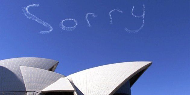 Australia Day Is Not The Day To Celebrate
