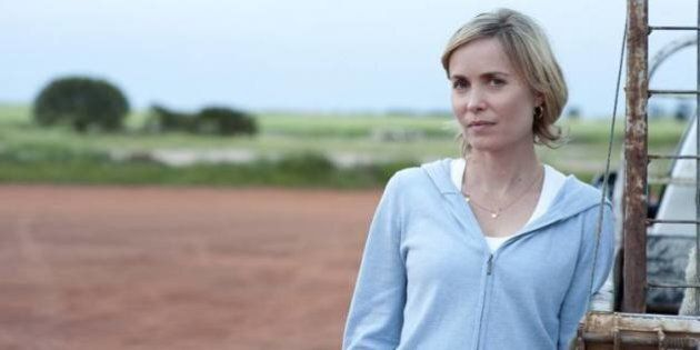 Radha Mitchell On Her Latest Film 'Looking For