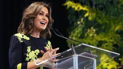 Lisa Wilkinson Awarded AM For Media, Charity, Mentoring
