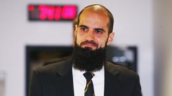 Bachar Houli Will Miss Four Rounds After AFL Appeals