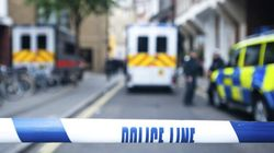 Terror Attack On London Tube, Man's Throat 'Slashed' (Warning: