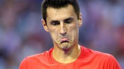 Australian Open: Andy Murray Knocks Bernard Tomic Out In Three Tough
