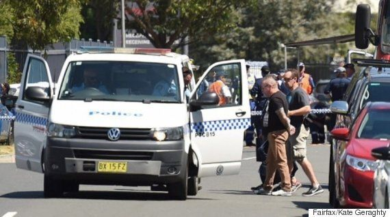 Gunman Dead After Stand Off With Police, Three Shot In