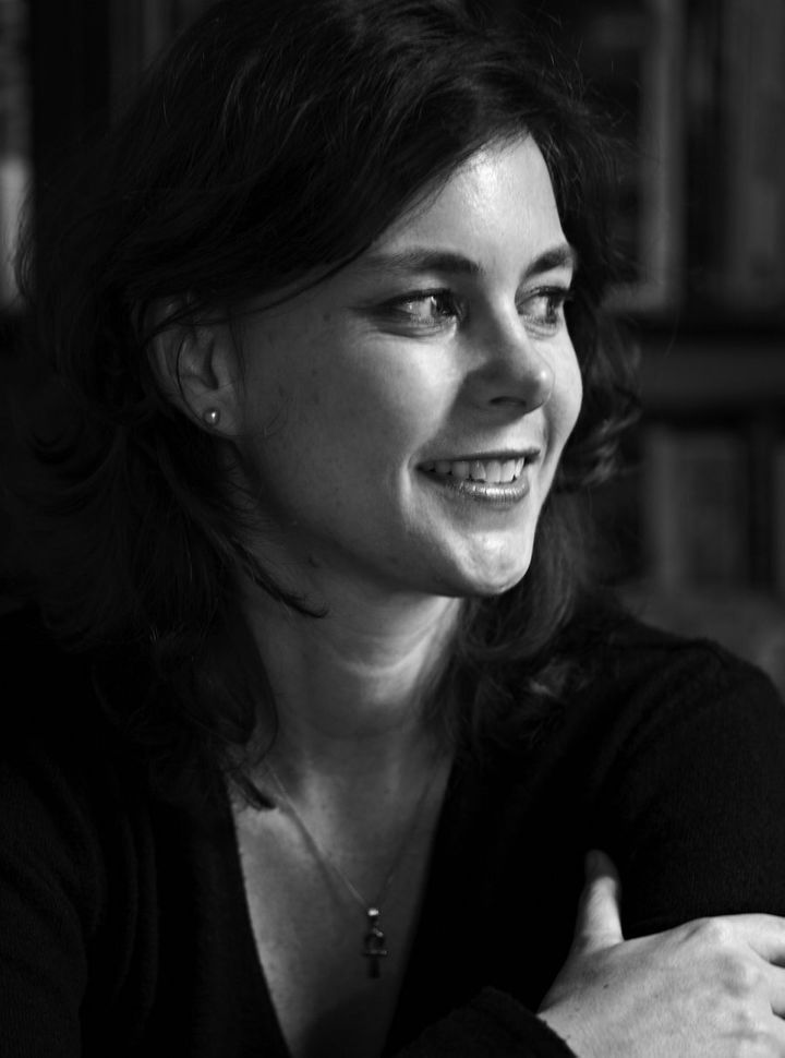 Caroline Brothers is an Australian author living in Paris.
