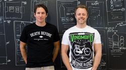 This Aussie Wine Company Just Got A Mofo Of A Funding