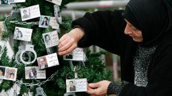 Syria's Missing Persons Need To Be Brought Back To
