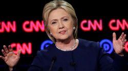 Clinton: People Won't Accept Donald Trump's 'Bigotry, Bullying,