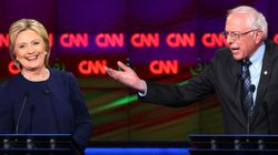 Clinton And Sanders Show Republicans What A Real Debate Looks