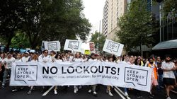'Keep Sydney Open' Celebrate Wins Against Lockout Laws With A Huge Kings Cross