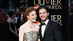 'Game Of Thrones' Stars Confirm Their Off-Screen