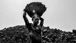 PHOTOS: Inside One Of India's Largest Coal