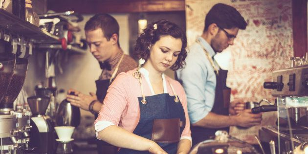 Penalty Rate Cuts Put More Pressure On People Who Need The Most