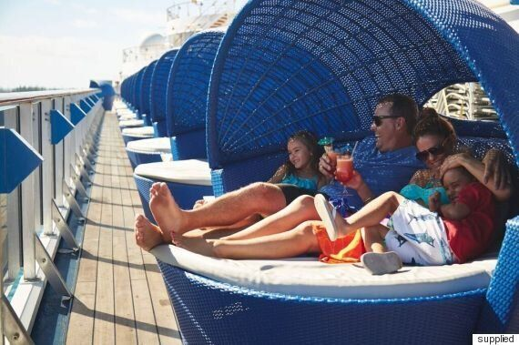 Travel With Kids: What It's Really Like On A Cruise