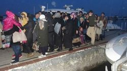At Least 18 Refugees Drown After Boat Sinks Off Turkish