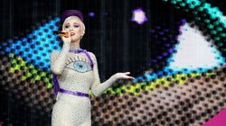 Katy Perry Wants To Eat As Many Meat Pies As She Can, Also Announced Aus