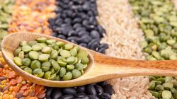 How Eating Pulses Every Day Could Help Kickstart Weight