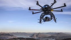 Why Being A Drone Pilot Is The Job Of The